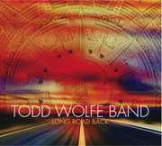 Long Road Back , Todd (Band) Wolfe