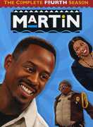 Martin: Season 4 , Martin Lawrence