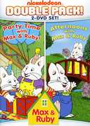 Max & Ruby: Afternoons with Max & Ruby & Party