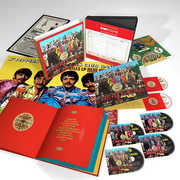 Sgt. Pepper's Lonely Hearts Club Band , The Beatles