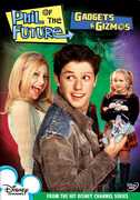 Phil Of The Future: Gadgets and Gizmos , Craig Anton