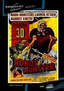 Robot Monster , George Nader