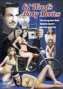 Ed Woods Dirty Movies , David Duchovny