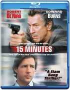 15 Minutes , Edward Burns