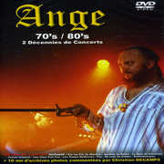 Seventies-Eighties: Deux Decennies de Concert [Import] , Ange