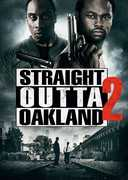 Straight Outta Oakland 2 , Chantelle Tibbs