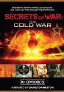 Secrets of War: The Cold War - 10 Episodes