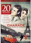 20-movie Hollywood Classics , Cary Grant