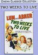 2 Weeks to Live , Lum