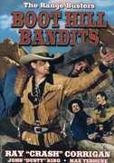 """Boot Hill Bandits , Ray """"Crash"""" Corrigan"""
