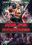 Milfs Vs. Zombies , Lloyd Kaufman