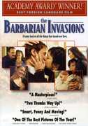 The Barbarian Invasions , Marie-Jos e Croze