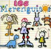 Canciones Infantiles , Los Merenguitos