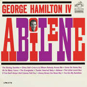 Abilene , George Hamilton IV