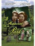 It Happened In The Park , Anna Maria Ferrero
