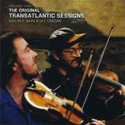 Transatlantic Sessions 2 , Various Artists
