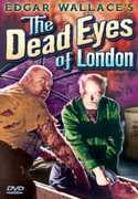 Dead Eyes of London , Eddie Arent
