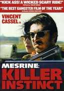 Mesrine: Killer Instinct: Part 1 , Cécile De France