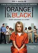 Orange Is the New Black: Season 1 , Taylor Schilling