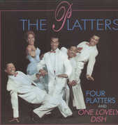 Four Platters & One Lovely Dish , The Platters