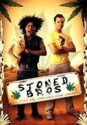Stoned Bros. , Jai Courtney