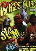 JCW Wrestling: Slam TV Episodes 1-9