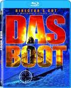 Das Boot (Director's Cut) , Jürgen Prochnow