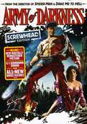 Army of Darkness (Screwhead Edition) , Lane Leavitt
