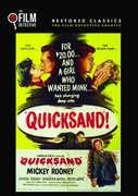 Quicksand , Mickey Rooney