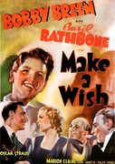 Make a Wish (1937) , Bobby Breen