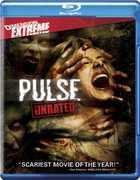 Pulse , Kristen Bell