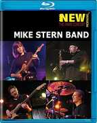 The Paris Concert , Mike Stern