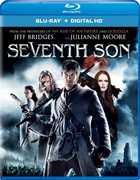 Seventh Son , Ben Barnes