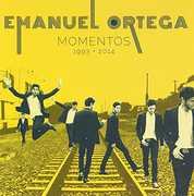Momentos 1993-14 [Import] , Emanuel Ortega