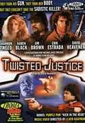 Twisted Justice , David Heavener