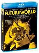 Futureworld , Peter Fonda
