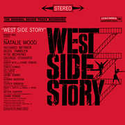 West Side Story (Original Soundtrack) , Various Artists