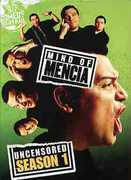 Mind of Mencia: Uncensored Season 1 , Cheech Marin