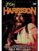 Play Harrison , Max Milligan