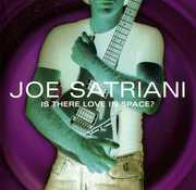 Is There Love in Space , Joe Satriani