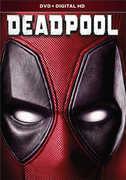 Deadpool , Ryan Reynolds