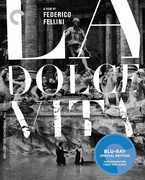 La Dolce Vita (Criterion Collection) , Marcello Mastroianni