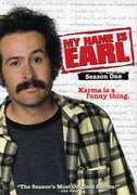My Name Is Earl: Season 1 , Jason Lee
