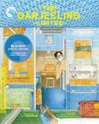 The Darjeeling Limited (Criterion Collection) , Jason Schwartzman