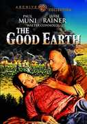 The Good Earth , Paul Muni
