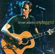 Unplugged , Bryan Adams