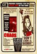 Chaos /  Don't Look In The Basement , Kevin Gage