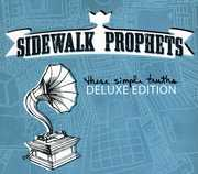 These Simple Truths , Sidewalk Prophets