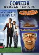 My Blue Heaven & Man with Two Brains , Steve Martin
