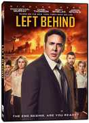 Left Behind , Cassi Thomson